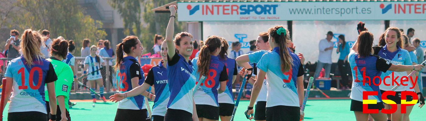 HockeyESP: Hockey hierba de España e internacional, DHA, DHF, Redsticks